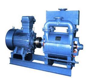 供应淄博2BE1系列水环式真空泵