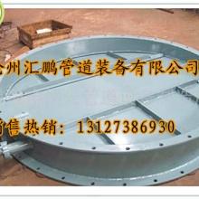 供应用于烟风管道的手动风门 电动风门 气动风门 挡板门批发