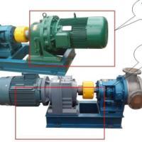 供应用于高粘稠流体的NYP高粘度转子泵,远东品牌,质量保证,价格优惠。