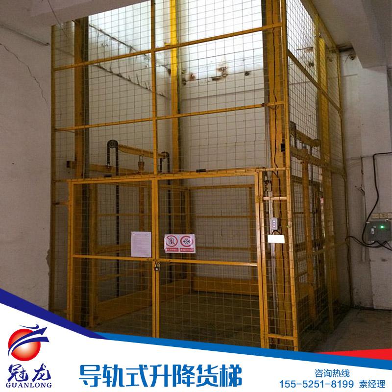 供应用于导轨式升降|货梯的成都家用货梯