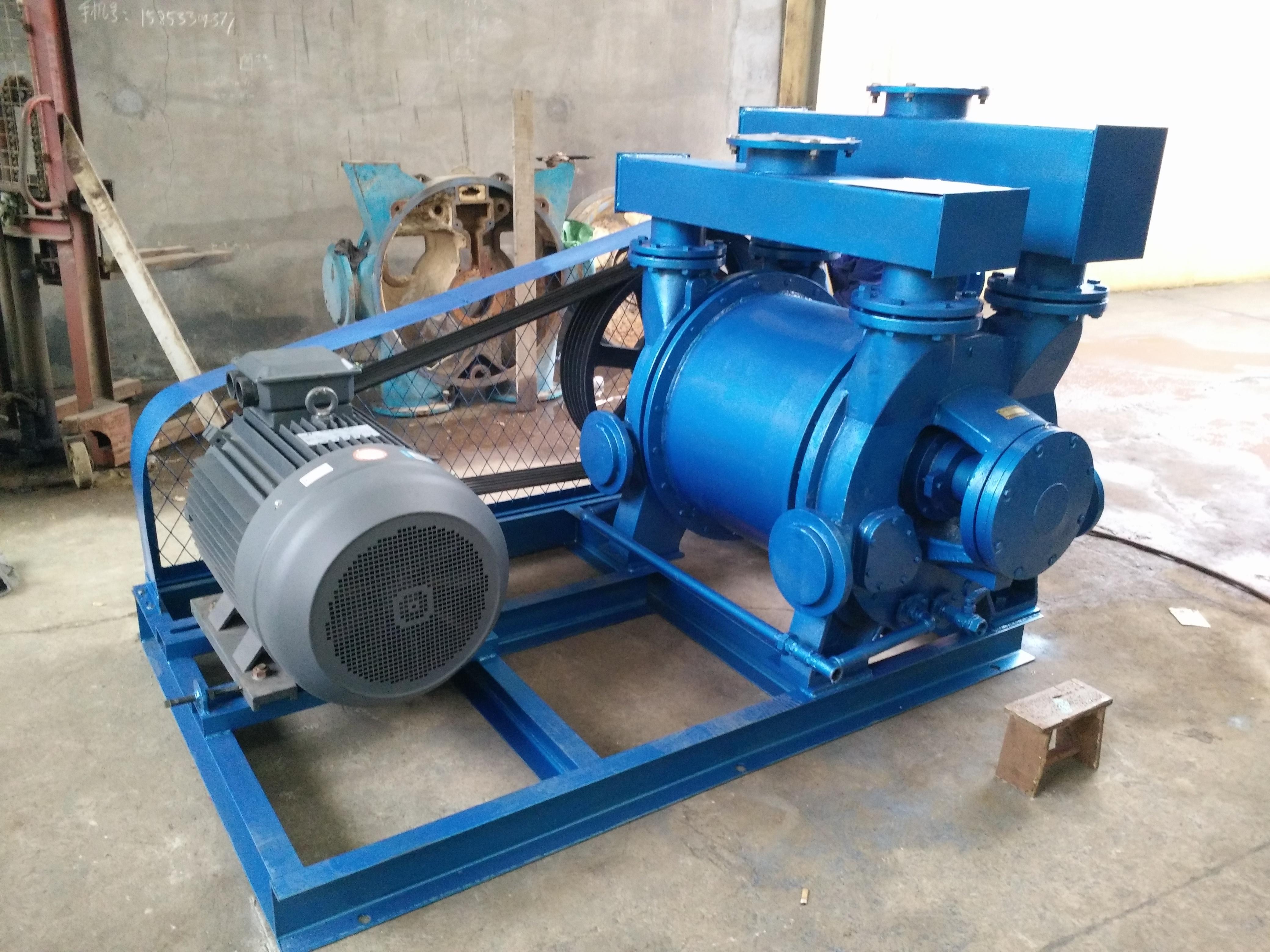 2BEA水环真空泵液环泵-淄博博斯特制泵有限公司