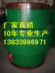 供应用于天然气的钢轨绝缘接头 L245N DN200PN1.6绝缘头价格