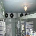 供应用于冷冻食品的上海冷库安装