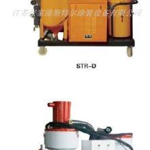 苏州环保喷砂机自动喷砂机除锈