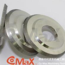 柯麦斯金刚石电镀砂轮金刚石电镀砂轮-可定制批发