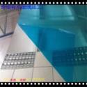 PC镜面板 PC玩具镜片背胶镜片图片