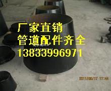 供应用于辽宁的水泵用喇叭口 DN150溢水喇叭口生产厂家