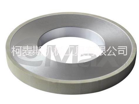 柯麦斯金刚石陶瓷砂轮 ,曲轴磨削 金刚石陶瓷砂轮-柯麦斯