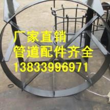 供应用于消防水池的ZC2型吸水喇叭口支架 不锈钢吸水喇叭口价格