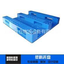 厂家直销 优质塑料托盘 吹塑托盘 冷库托盘图片