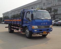 供应气瓶运输车_气钢瓶运输车_氮气瓶