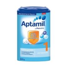 供应原装进口德国爱他美Aptamil婴儿奶粉Aptamilpro全段批发分销代理一件代发批发