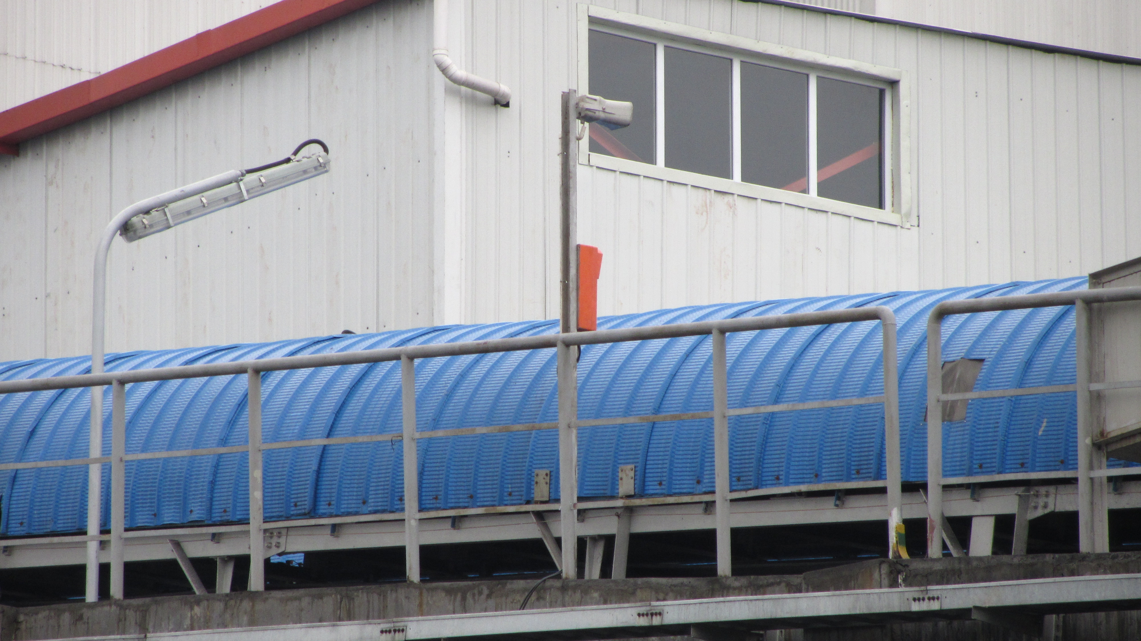 供应电厂输煤专用扩音对讲系统图片