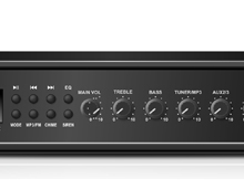 TOOBOO合并功放FM5080 MP3收音80W