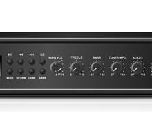 TOOBOO合并功放FM5080 MP3收音80W批发