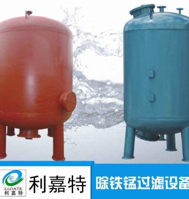 铁锰过滤设备图片/铁锰过滤设备样板图 (4)