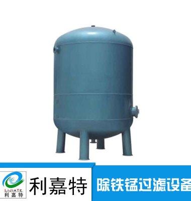 铁锰过滤设备图片/铁锰过滤设备样板图 (2)