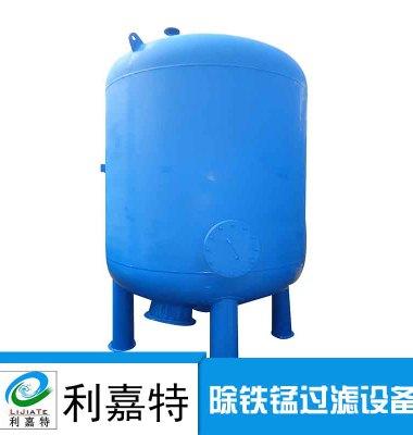 铁锰过滤设备图片/铁锰过滤设备样板图 (1)