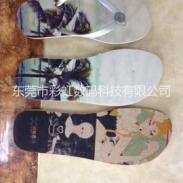 浙江温州PVC鞋材鞋面数码印花机图片