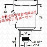 供应SP170-1-DV-C-0050防爆流量开关