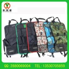 深圳厂家供应汽车椅背袋收纳挂袋多功能储物袋,便携收纳袋,汽车储物收纳挂袋图片