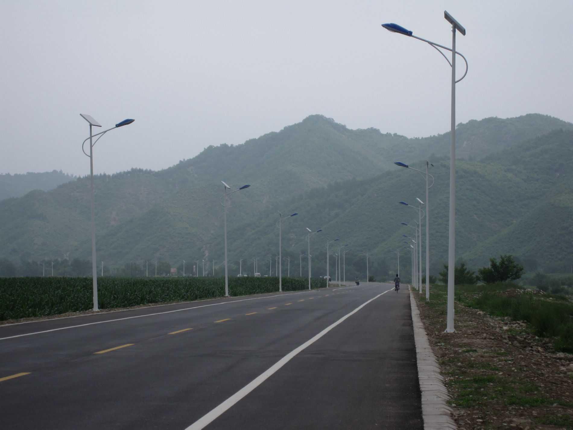 供应用于照明的太阳能节能灯,江苏扬州太阳能灯