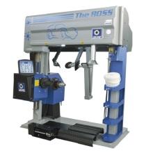 供应用于供应汽车维修的多功能自动定位通用轮胎拆装机THEBOSS批发