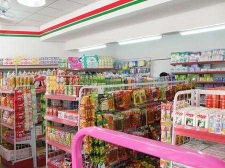 供应用于装修设计的重庆中小型超市