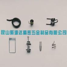 不锈钢弹簧  锰钢弹簧
