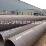 供应用于用来输送低压的直缝钢管