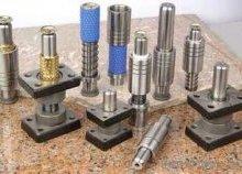 供應模具標準件,非標準件,模具配件,上海出口模具,上海吹塑模具,上海導柱批發