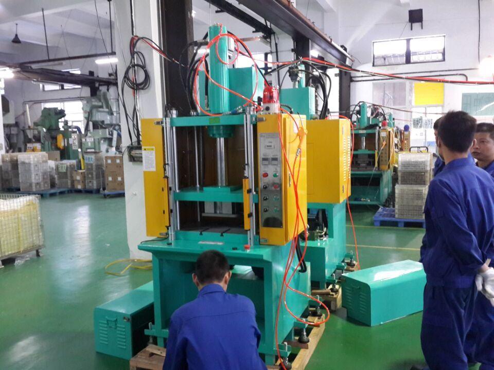 供应上海铝制品切边机,30T铝制品切边机,50T压铸件液压切边机
