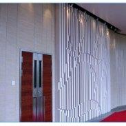 珠海外墙型材铝方通厂家报价图片