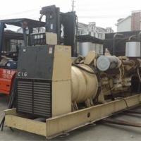 佛山回收发电机