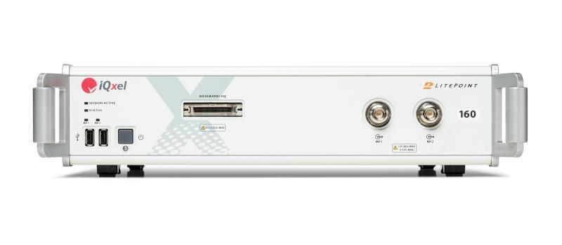 供应WLAN测试仪IQxel-80