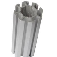 供应铝合金展位材料,标准展位材料