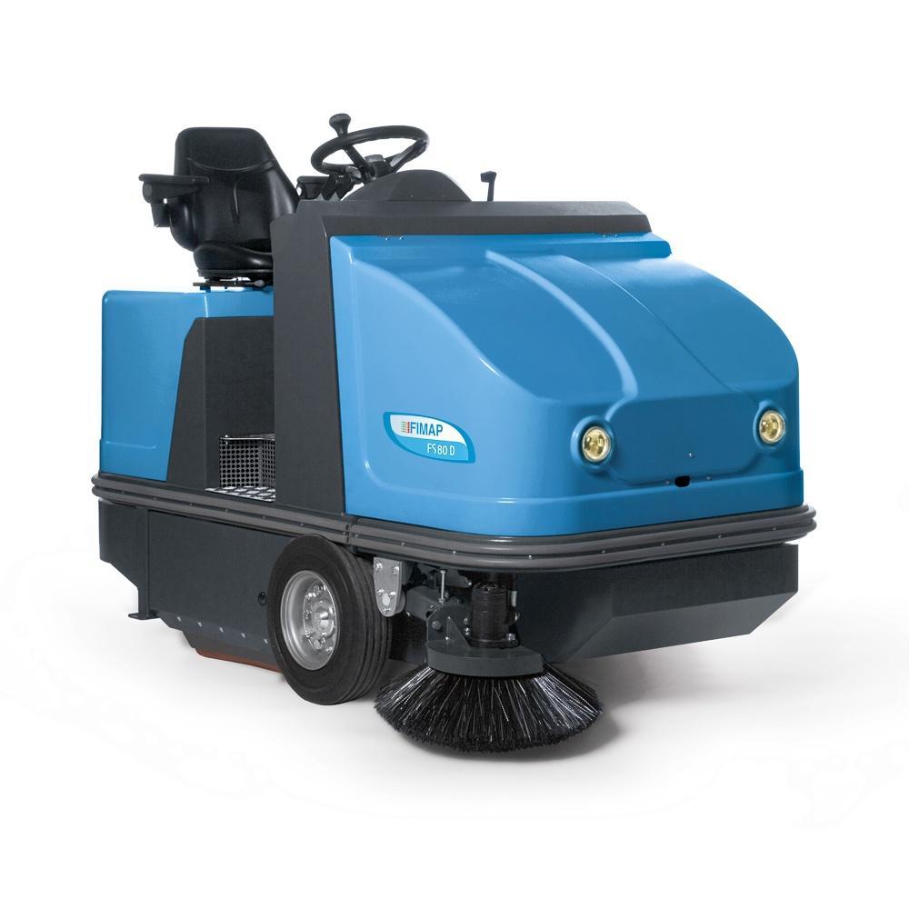 供应意大利原装进口菲迈普驾驶扫地机FS80-90