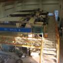 供应卜力斯进口污泥隔膜板框压滤机