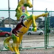 宏雕雕塑泡沫玻璃钢婚庆节庆舞台背图片