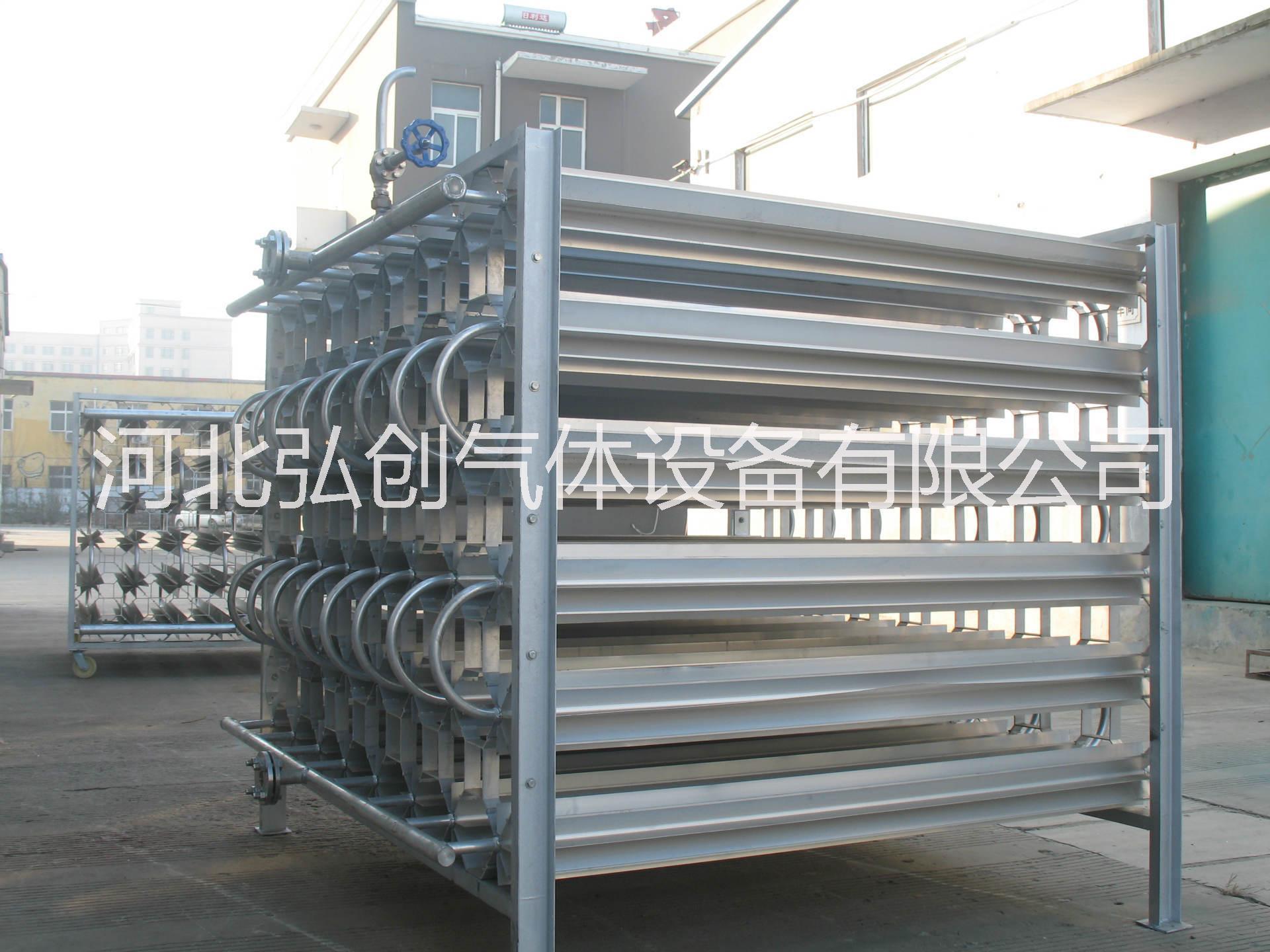 供应低温液体槽车用卸车增压器空温式增压器