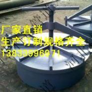 煤粉吹扫孔DN200图片