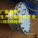 椭圆形人孔DN600图片