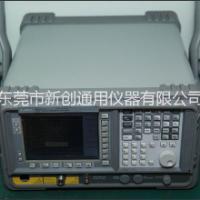 供应用于测试的E4408B频谱分析仪 图片 效果图