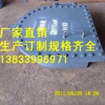 供应用于Q235的旋转盖人孔 化工部人孔批发价格 现货人孔厂家 人孔品牌