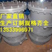 Φ500圆形焊制人孔厂家图片