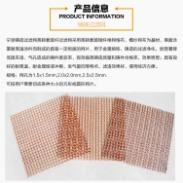 山东铸造铸铁过滤网厂家直销报价图片