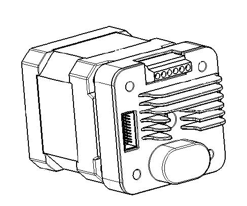 微型步进电机驱动器 马达驱动器报价