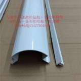 供应加油站包柱子圆角铝材哪里卖 铝圆角生产厂家 广州市广京铝业有限公司