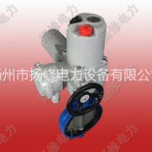 供应新品D971X系列对夹式电动蝶阀,软密封电动蝶阀图片