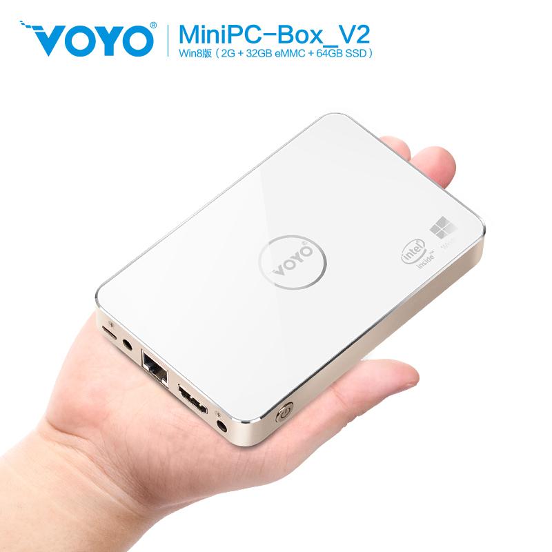 供应VOYO MINI PC V2